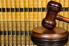 70 Calon Hakim Agung Lolos Seleksi Administrasi