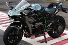 Kawasaki Ninja Setengah Miliar Rupiah Masih Dijual