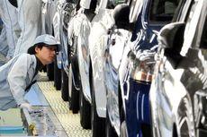 Industri Otomotif Indonesia Harus Siap Produksi Mobil Listrik