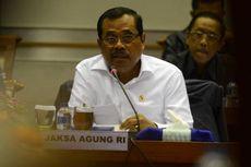 HM Prasetyo Berharap Jaksa Agung Selanjutnya Berasal dari Internal Kejaksaan