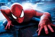 Ahli Bikin Lem Jaring Spiderman di Dunia Nyata untuk Lindungi Tanaman