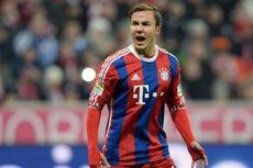 Mario Goetze Ungkap Sisi Negatif Guardiola Saat Latih Bayern