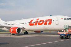 Corcom Lion Air soal Pencabutan Layanan Bagasi Gratis: Ini Kebijakan Manajemen