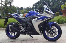 Yamaha Imbau Pemilik R25 dan MT-25 Ganti Komponen