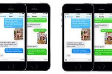 Update iOS 12 Bikin Salah Kirim SMS