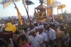 Pengalaman Tak Terlupakan, Berlibur ke Bali Saat Nyepi
