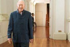Biografi Tokoh Dunia: Lee Kuan Yew
