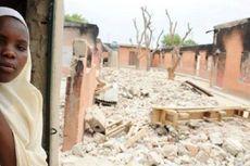 Boko Haram Serang Sekolah, Lebih dari 100 Siswi Dilaporkan Hilang