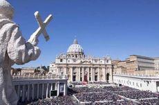 Vatikan Menantikan Undangan Resmi dari Kim Jong Un
