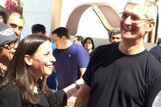 Mengintip Bonus Tahunan Bos Apple dari Tahun ke Tahun