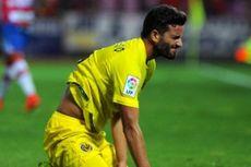 Resmi, AC Milan Menggaet Bek Villarreal