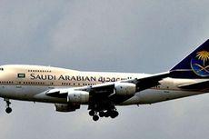 Saudi Arabian Airlines Luncurkan Rute Baru Jeddah-Surabaya