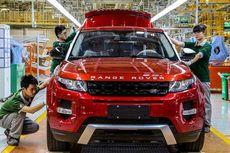 Jaguar Land Rover Menunggu Kebijakan Pajak Berdasarkan Emisi