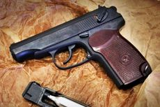 Rusia Berniat Gantikan Pistol Legendaris Era Uni Soviet