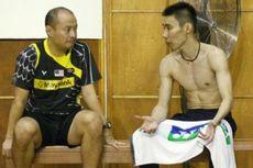 Chong Wei Membuka Rahasia Kepada Hendrawan