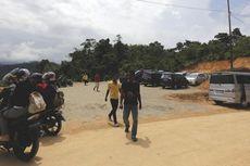 Pemkab Pesisir Selatan Usulkan Pembangunan KEK Mandeh