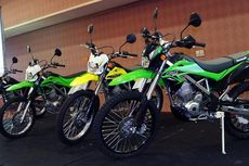 Intip Harga Motor Trail 150 cc Mei 2019
