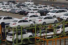 Aturan Ekspor Kendaraan Utuh Disederhanakan, Eksportir Hemat Rp 314,4 Miliar Per Tahun