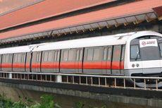 Setelah Perpanjangan Jalur, Penumpang MRT Singapura Melonjak 57 Persen