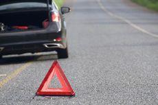 Cara Agar Tetap Aman Saat Mobil Berhenti di Bahu Jalan Tol