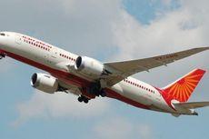 Penumpang Terkena Serangan Jantung, Pesawat Air India Mendarat Darurat