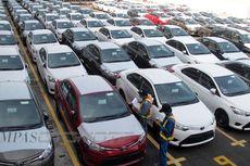 Perjalanan Ekspor Toyota Indonesia