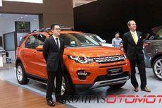 Beli Land Rover Discovery 3.0L Antre 6 Bulan