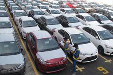 Sunter Banjir, Gudang Mobil Toyota dan Daihatsu Aman