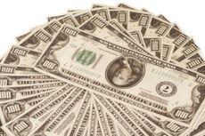 Menyusut, Utang Luar Negeri Indonesia Capai 356,9 Miliar Dollar AS