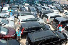 Butuh Uang, Banyak Orang Jual Mobil Usai Lebaran