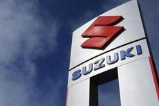 Suzuki Mau Berkemas Tinggalkan China?