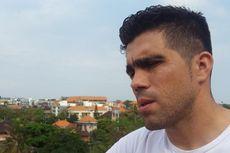 Fabiano Beltrame Beri Sinyal Siap Gabung ke Persib, tetapi...