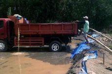 Permanen, Kamboja Larang Ekspor Pasir