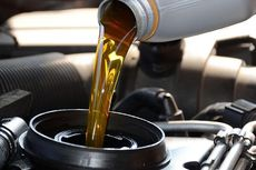 Pilihan Baru Oli Motor dan Mobil LCGC