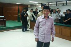 Sakit Vertigo dan Jantung, Terpidana Fuad Amin Dilarikan ke Rumah Sakit
