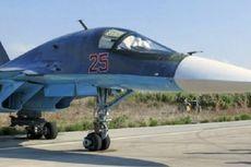 Pangkalan Udara Rusia di Suriah Diserang, 2 Tentaranya Tewas