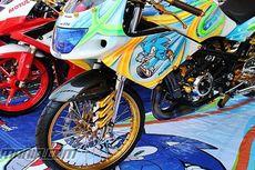 Langkah Benar Merawat Bodi Sepeda Motor