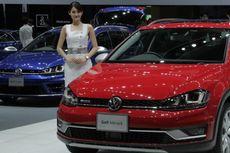 Kabar Baru Soal Rencana Pabrik VW di Indonesia