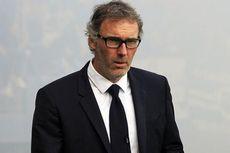 Laurent Blanc Pernah Nyaris Jadi Manajer Manchester United