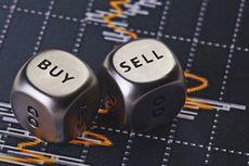 Menurut OJK, Ini Alasan Investor Asing Dominan di Pasar Modal RI
