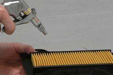 Jangan Malas Bersihkan Filter Udara Mobil