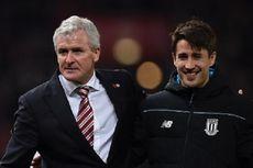 Dipecat, Mark Hughes Korban Ketujuh dalam Liga Inggris