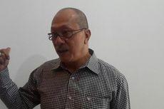 Ketua Organda Sudah Larang Sopir Angkot Tanah Abang Demo di Balai Kota