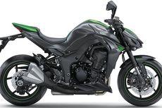 "Kawasaki Stop Sementara Pemesanan ""Big Bike"""