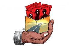 [POPULER NUSANTARA] Hasil Pilpres di TPS Kepala Daerah | Kasus Pemilih Bakar Surat Suara di Gunungkidul