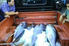 Susi Siapkan Papua Barat untuk Ekspor Produk Perikanan dan Kelautan