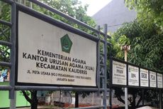 314 KUA di Indonesia Dibangun dengan Dana Haji