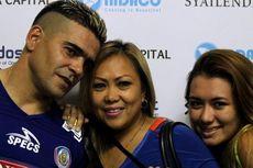 Demi Madura United, Cristian Gonzales Tolak Tawaran 6 Klub Liga 1