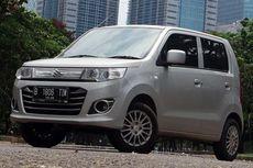 LCGC 7-Penumpang Suzuki Bukan dari Wagon R