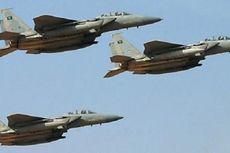 Houthi Desak Pasukan Koalisi Pimpinan Saudi Tinggalkan Yaman